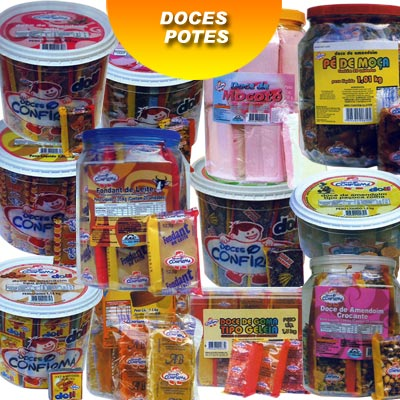 Doces Potes